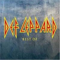 Def Leppard - Best Of Def Leppard (CD2)