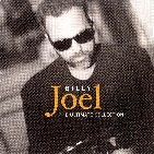 Billy Joel - The Ultimate Collection