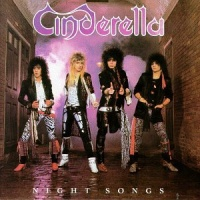 Cinderella - Once Around The Ride