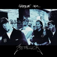 Metallica - Garage Inc.