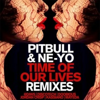 Time Of Our Lives (Mayeda Club Mix)