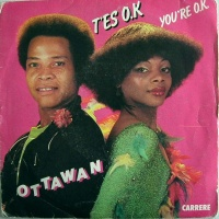 Ottawan - T'Es O.K. / You're O.K.