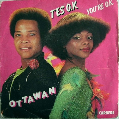 Ottawan - T'Es O.K. / You're O.K.