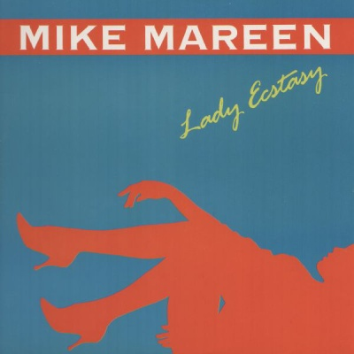 Mike Mareen - Lady Ecstasy