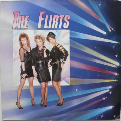 The Flirts - The Flirts