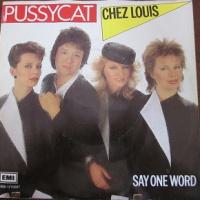 Pussycat - Chez Louis