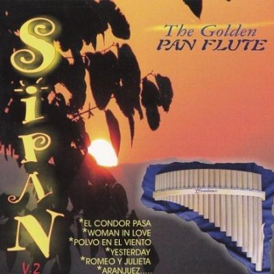 Sipan - The Golden Pan Flute