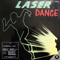Laserdance - Power Run