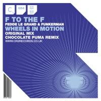 Funkerman - Wheels In Motion