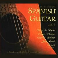 Govi - Spanish Guitar Best Hits V2 CD1