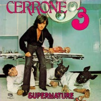 Cerrone - Cerrone 3 - Supernature