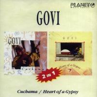 Govi - Cuchama Heart of a Gypsy