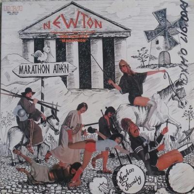 Neoton Familia - Marathon