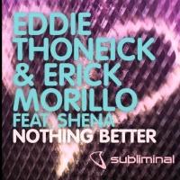 Eddie Thoneick - Nothing Better (Eran Hersh & Darmon Re-Edit)