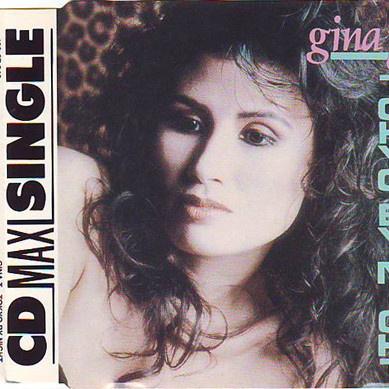 Gina T. - Tokyo By Night