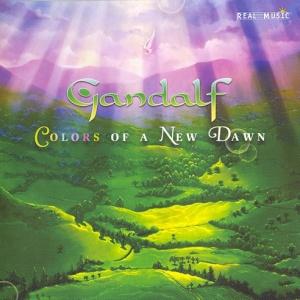 Gandalf - Rhythm of the Tides