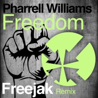 Pharrell Williams - Freedom (Freejak Remix)
