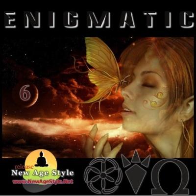 Stive Morgan - Enigmatic 6