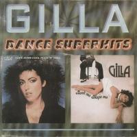 Gilla - The Heat Is On