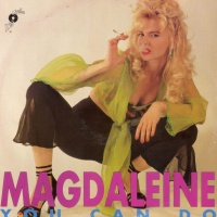 Magdaleine - You Can Do (Saturday Night's Fever Dance)