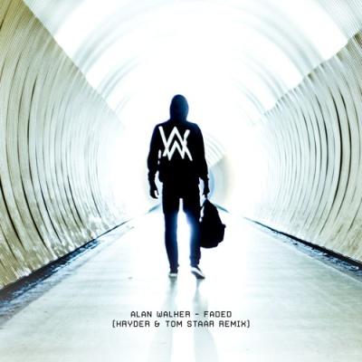 Alan Walker - Faded (Kryder & Tom Staar Remix)