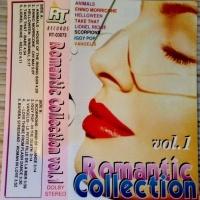 - Romantic Collection Vol. 1