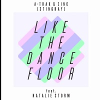 - Like The Dancefloor