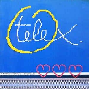 Telex - Wonderful World