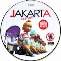 Jakarta - One Desire (Mondotek Remix)