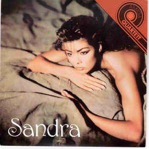 Sandra - Sandra