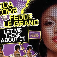 Ida Corr - Let Me Think About