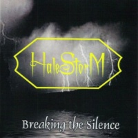 Halestorm - Breaking The Silence