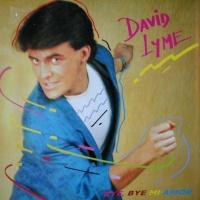 David Lyme - Bye, Bye Mi Amor