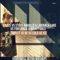 Kaaze - Triplet vs. Cold As Ice (Hardwell & KAAZE UMF Mashup)