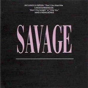 Savage - Savage