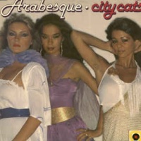 Arabesque - City Cats