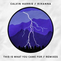 Calvin Harris feat. Rihanna - This Is What You Came For (Dillon Francis Remix)