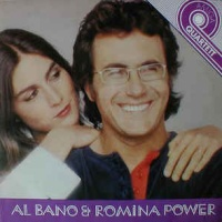 Al Bano & Romina Power - Al Bano & Romina Power