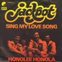- Sing My Love Song / Honolee Honola