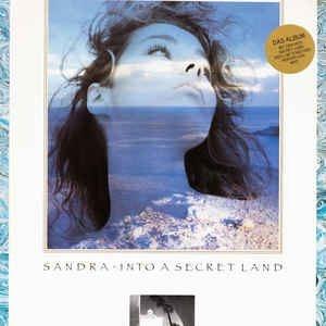 Sandra - Into A Secret Land