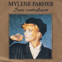 Mylene Farmer - Sans Contrefaçon