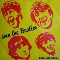 Radiorama - Sing The Beatles