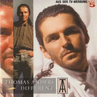 Thomas Anders - Different