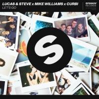 Lucas & Steve - Let's Go