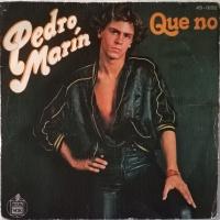 Pedro Marin - Que No
