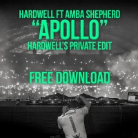 Hardwell - Apollo (Hardwell's Private Edit)