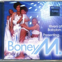 Boney M. - The Carnival Is Over / Going Back West