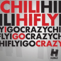 Chili Hifly - I Go Crazy (Rudenko Remix)