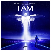 Sick Individuals - I Am (feat. Taylr Renee) - EP