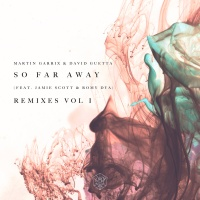 - So Far Away (Blinders Remix)